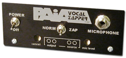 6730K Vocal Zapper Kit