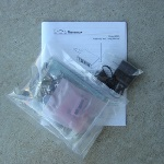 9505K Theremax Theremin Electronic Kit ONLY