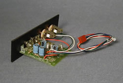 9802K RIAA Phono Preamp Kit