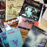 Polyphony Magazine Pics - Various Covers