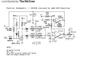 PAiA Fatman Analog Synthesizer Modules
