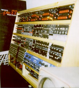 Lew Bupp's large system