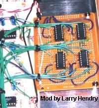 Vocoder Mod by Larry Hendry