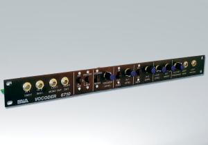 6710K Vocoder Kit